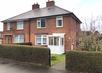 3 bed semi-detached house for sale in Clwyd Street, Shotton, Deeside CH5