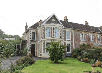 Thumbnail 2 bedroom flat for sale in Cambridge Road, Clevedon