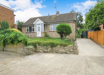 Thumbnail 3 bedroom detached bungalow for sale in Bedford Road, Rushden