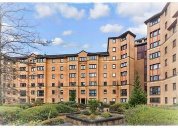Thumbnail 2 bed flat for sale in Rothesay House, 5 Parsonage Square, Glasgow