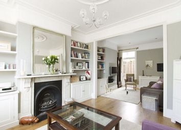 Thumbnail 5 bed detached house to rent in Elms Crescent, London