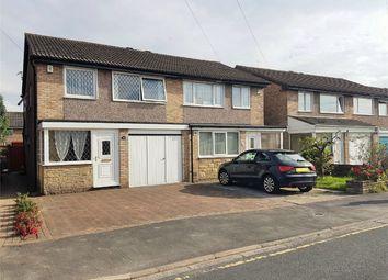 Thumbnail 3 bed semi-detached house for sale in Heversham Avenue, Fulwood, Preston, Lancashire