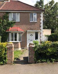 Thumbnail 3 bed semi-detached house for sale in Hoylake Road, London