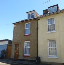 Thumbnail 2 bed semi-detached house to rent in Warwick Place, Maidstone