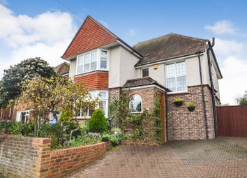 Thumbnail 3 bed property for sale in Southlands Road, Bexhill On Sea
