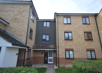 Thumbnail 1 bed flat to rent in Tamarin Gardens, Cherry Hinton, Cambridge