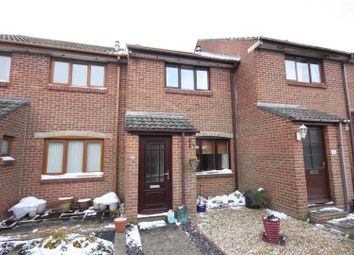 Thumbnail 2 bed terraced house for sale in Elizabeth Way, Chickerell, Weymouth