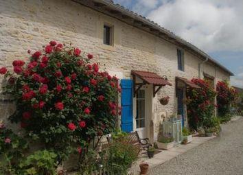 Thumbnail 6 bed property for sale in Loubille, Deux Sevres, France