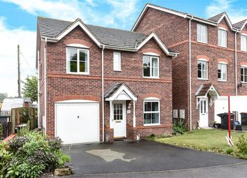 Thumbnail 4 bed detached house for sale in Lynden Close, Ripon
