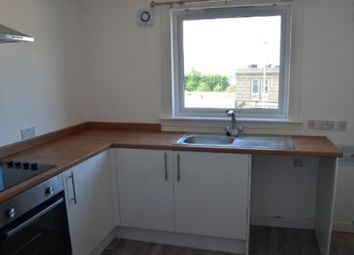 Thumbnail 3 bed flat to rent in Union Road, Grangemouth