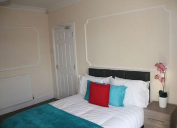 Thumbnail 6 bed shared accommodation to rent in Westfield Lane, Mansfield