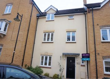 Thumbnail 4 bed terraced house to rent in Arnold Street, Swindon