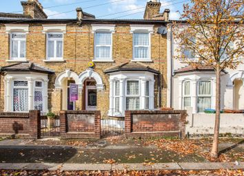 Thumbnail 3 bed terraced house for sale in Wragby Road, London
