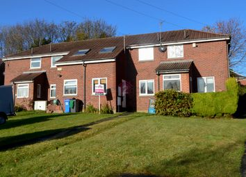 Thumbnail 2 bed terraced house for sale in Penthorpe Close, Intake, Sheffield