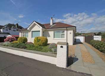 Thumbnail 3 bedroom detached bungalow for sale in Cleuch Road, Stirling