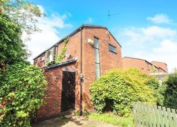 Thumbnail 1 bed terraced house for sale in Northgate Avenue, Chester