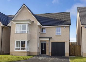 "Thumbnail 4 bed detached house for sale in ""Fairmount"" at Barochan Road, Houston, Johnstone"