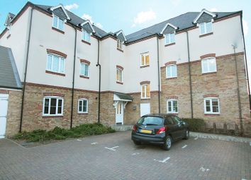 Thumbnail 2 bed flat for sale in East Hall Walk, Sittingbourne, Kent.