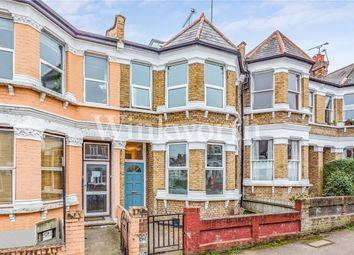 Seymour Road, London N8. 5 bed terraced house for sale