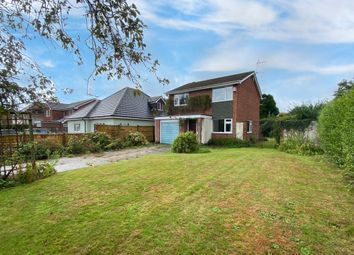 3 bed detached house for sale in Green Lane, Balsall Common, Coventry CV7