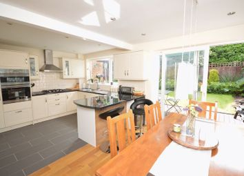 Thumbnail 3 bed detached house for sale in Stokes Croft, Haddenham, Aylesbury