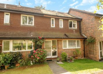 Thumbnail 3 bed terraced house for sale in Goring, Reading