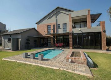 Thumbnail 5 bed detached house for sale in 7 Heron St, The Reeds, Centurion, 0061, South Africa