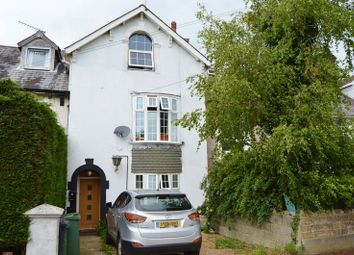 Thumbnail 2 bed flat for sale in Upper Highland Road, Ryde