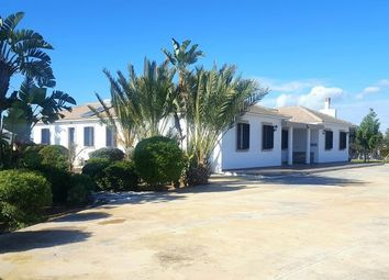 Thumbnail 5 bed detached house for sale in Larnaca, Larnaca