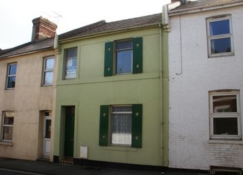 Thumbnail 1 bedroom flat to rent in Babbacombe Road, Torquay
