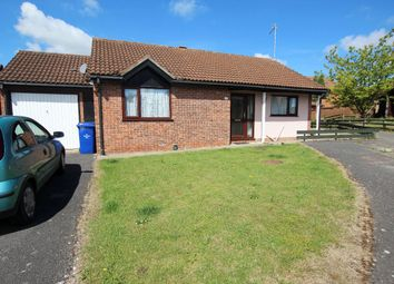 Thumbnail 2 bed bungalow for sale in Hart Close, Haverhill