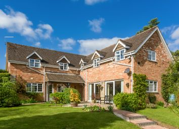 Thumbnail 4 bed detached house for sale in Stratford Road, Ettington, Stratford-Upon-Avon