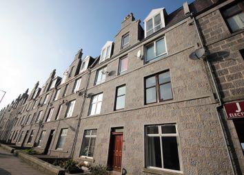 Thumbnail 1 bedroom flat for sale in Walker Road, Aberdeen
