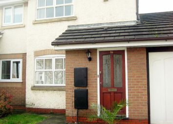 Thumbnail 2 bedroom semi-detached house to rent in Montonfields Road, Eccles, Manchester