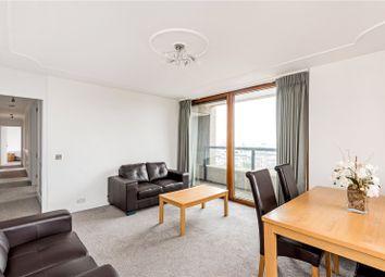 Lauderdale Tower, Barbican, London EC2Y. 4 bed flat