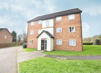 Thumbnail 2 bed flat for sale in Harlech Road, Abbots Langley, Hertfordshire