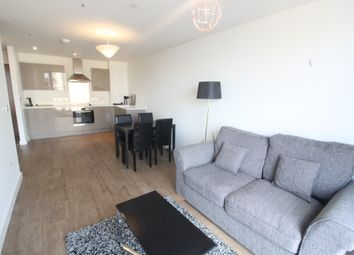 Thumbnail 1 bed flat to rent in Sheepcote Street, Birmingham