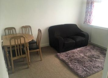 Thumbnail 1 bed flat to rent in Sherringham Avenue, Feltham