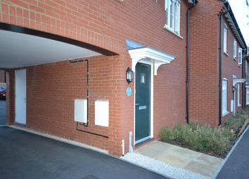 Thumbnail 2 bedroom terraced house for sale in Prince Rupert Drive, Aylesbury