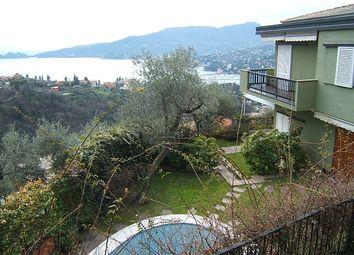Thumbnail 4 bed villa for sale in Zoagli, Liguria, Italy