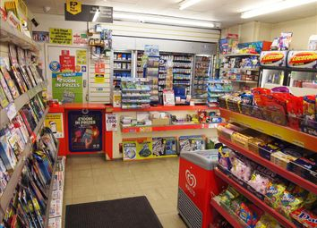 Thumbnail Retail premises for sale in Newsagents HD6, West Yorkshire