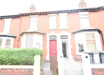 Thumbnail 4 bedroom terraced house for sale in Palatine Road, Blackpool