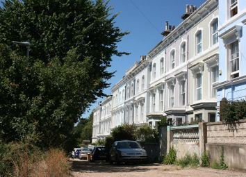 Thumbnail 4 bed terraced house for sale in Quarry Road, Hastings