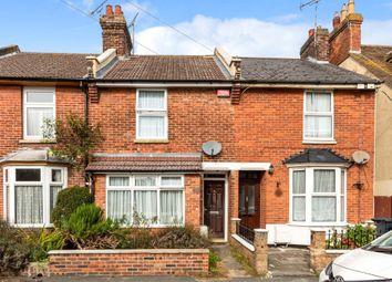 Thumbnail Terraced house for sale in Tufton Road, Ashford