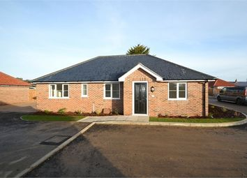 Thumbnail 2 bed detached bungalow for sale in Whitegates Court, Little Clacton