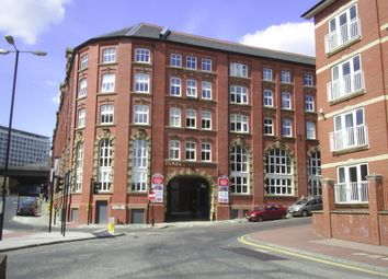 Thumbnail 1 bed flat for sale in Pandongate House, Newcastle Upon Tyne