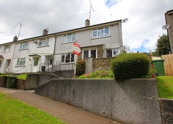 Thumbnail 3 bedroom semi-detached house for sale in Southway Drive, Plymouth