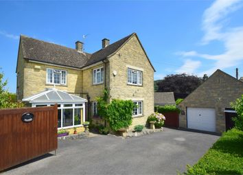 Thumbnail 3 bed detached house for sale in Fewster Road, Nailsworth, Stroud