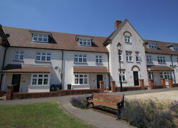 Thumbnail 3 bed terraced house to rent in Redworth Drive, Amesbury, Salisbury