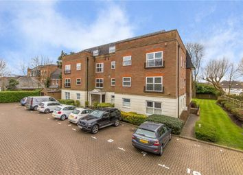 Thumbnail 2 bedroom flat to rent in London Road, St Albans